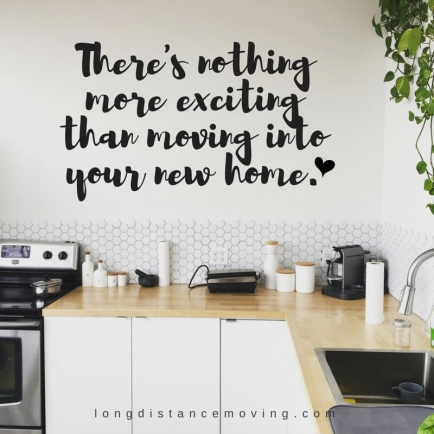 7 home quotes to help make your house a home