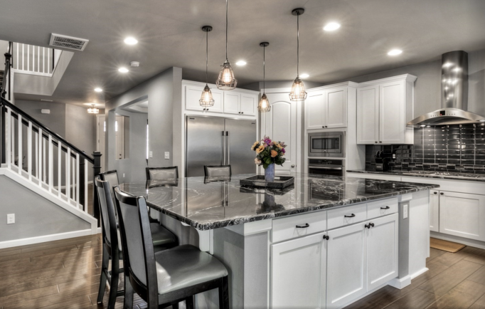 Chef kitchen homes for sale in puyallup wa