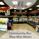 blue max meats