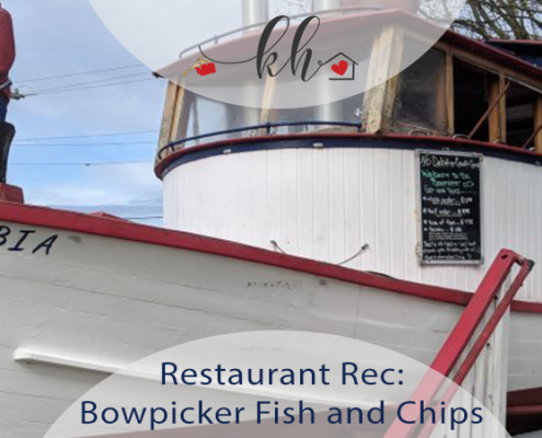 bowpicker fish and chips