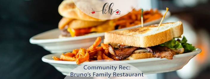 bruno's family restaurant & bar
