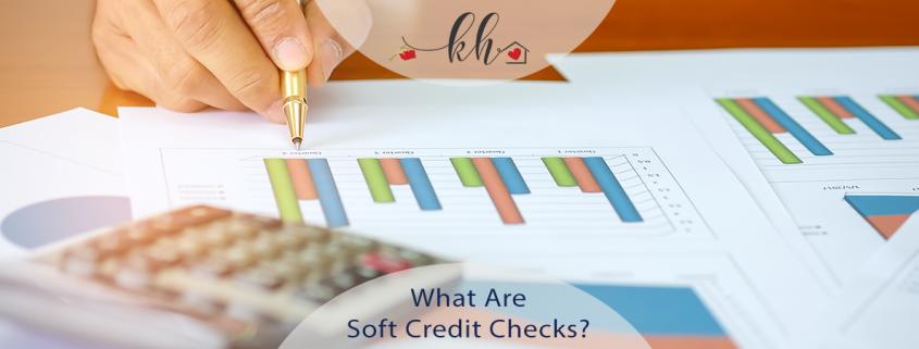 soft credit checks