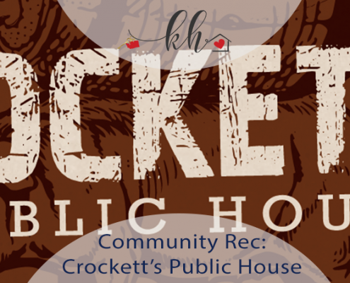 crockett's public house
