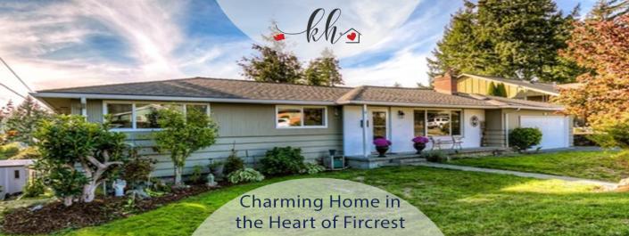 fircrest home