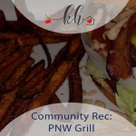 PNW Grill
