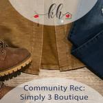 simply 3 boutique