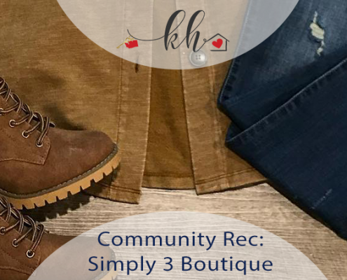 simply 3 boutique