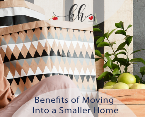 benefits of a smaller home
