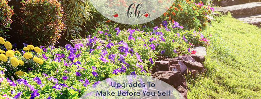 Upgrades to Make Before You Sell