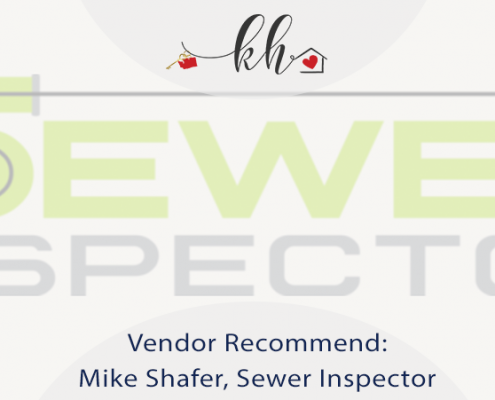 mike shafer sewer inspector